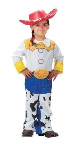Kost-me f-r alle Gelegenheiten Dg5480L Toy Story Jessie Gr--e 4 bis 6