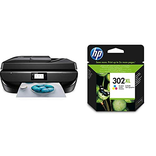 HP Officejet 5230 - Impresora multifunción inalámbrica