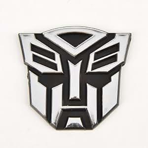 Transformers Autobots Autocollant Sticker Voiture