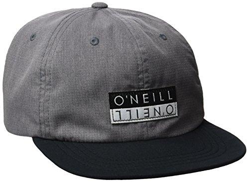O'Neill Herren BM Active Cap Caps, Silver Melee, One Size