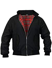 Amazon Abbigliamento Harrington it Amazon Abbigliamento it Harrington 6Pqxtpw