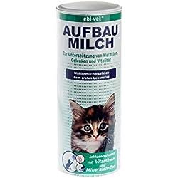 EBI VET de construcción Leche para gatos 400g