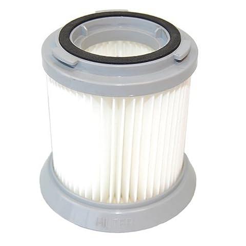 HQRP HEPA lavable et réutilisable Cyclone Filtre/Cartouche pour EF133Electrolux ZSH710,