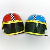 Peterkin racing Helmet with Visor