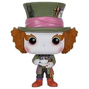 POP Vinilo Disney Alice Mad Hatter