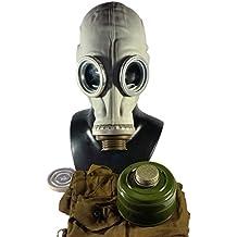 Mascara de gas Sovietico GP5 Talla pequeña S ...