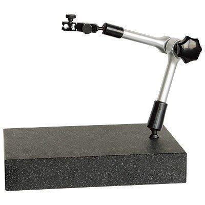 hhip 4401–0120Granit stehen, mit Universal Arm, 38,1cm insgesamt erreichen (Erreichen Arme)