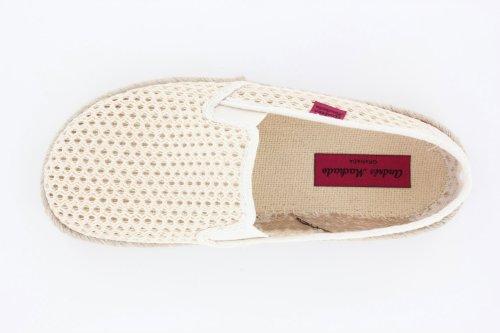 Andres Machado.AM500.Chaussures classiques, en cuir avec lacets .Grandes pointure de la 46 à la 51. Grille Beige
