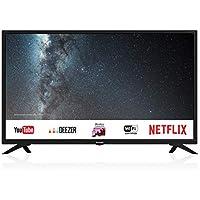 "Sharp Aquos Smart TV 32"" HD, LC-32HI5332E, Suono Harman Kardon [Classe di efficienza energetica A+]"