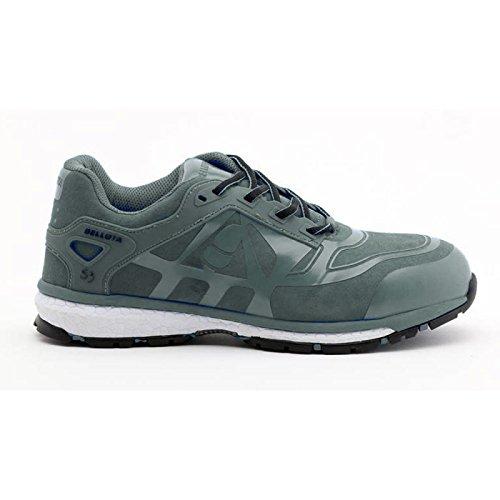 Bellota running - Zapato run verde s3 talla 43