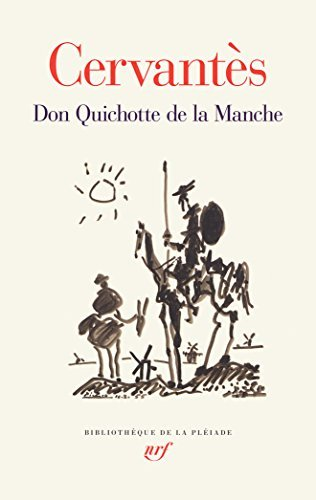 Don Quichotte de la Manche by Miguel de Cervant??s (2015-09-17)