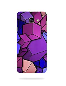 alDivo Premium Quality Printed Mobile Back Cover For Samsung Galaxy A5 (2016 Ed) / Samsung Galaxy A5 (2016 Ed) Printed Mobile Cover (MKD363)