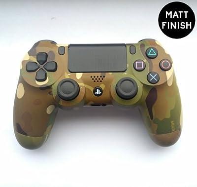 Custom Playstation 4 Controller - Multicam