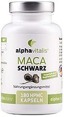 Schwarz 4000 mg je