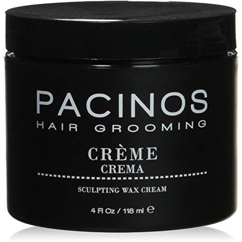 Grooming Wax (Pacinos Cream Wax 4oz)