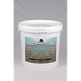 Multi-Mite® 6kg Bucket Feed Grade DE DIATOMACEOUS EARTH - Red Mite, Worming Supplement Powder Multi-Mite® 6kg Bucket Feed Grade DE DIATOMACEOUS EARTH – Red Mite, Worming Supplement Powder 41LuGrTYaSL