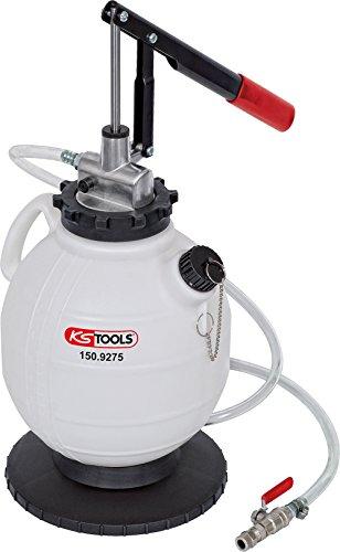 KS Tools 150.9275 - Sistema di riempimento per olio del
