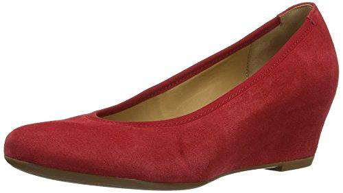 Gabor Fantasy, Escarpins femme Rouge (Rot)