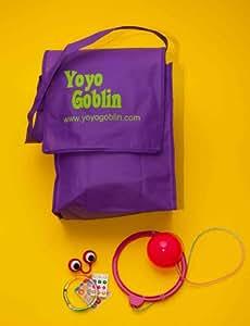 Skip Ball Lucky Bag
