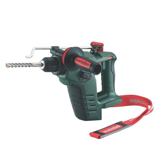 Preisvergleich Produktbild Metabo 18V Akku-Bohrhammer BHA18LT/X Karkasse, 600203890