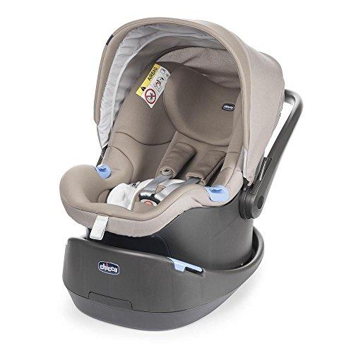 Preisvergleich Produktbild Chicco–060795806600000+ Autositz Truffles, trüffel