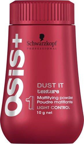 Unbekannt OSIS + Dust It Texture Mattierende Pulver Light Control 10 g Root Lift (Schwarzkopf Textur)