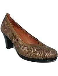 zapato de tacón de mujer - Maria Jaen modelo 9551N