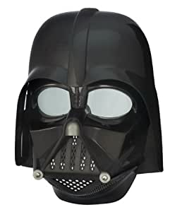 Star Wars - 297461013 - Déguisement - Masque Electronique - Dark Vador