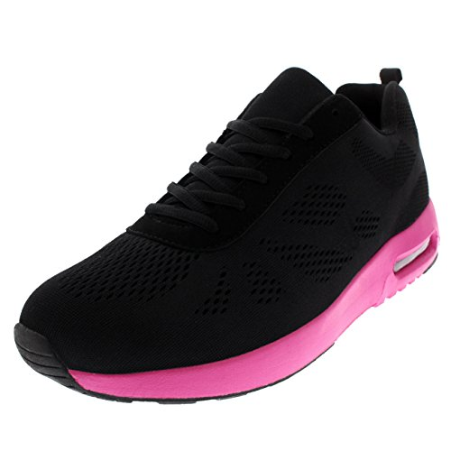 Get Fit Womens Cushioned Running...
