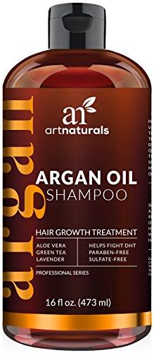 ArtNaturals Arganöl Shampoo