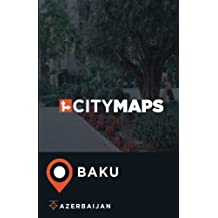 City Maps Baku Azerbaijan