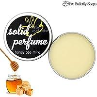 "Festes Parfum""Honey Bee Mine"" | Honig, Karamell (vegan)"