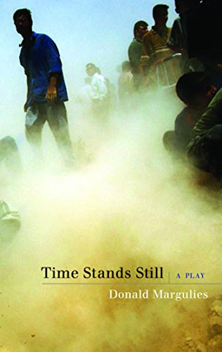 Time Stands Still (TCG Edition) por Donald Margulies