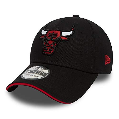 New era 39thirty chicago bulls cappellino
