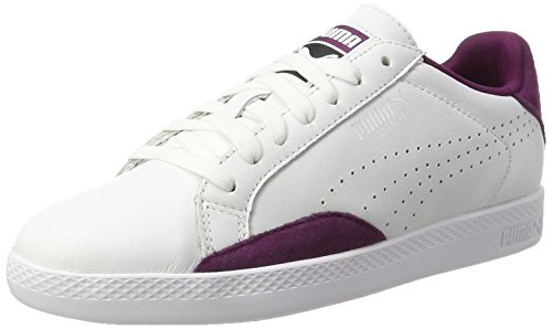Puma Match Lo Classic, Sneakers Basses Femme