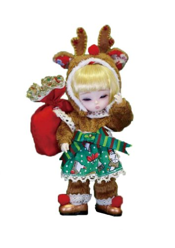 Ball-jointed Doll Ai - Holly (japan import) Japan Holly