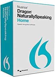 Dragon Naturally Speaking Home 13.0 [import anglais]