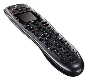 logitech harmony 700 advanced universal remote. Black Bedroom Furniture Sets. Home Design Ideas