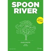 Spoon River: Nuova traduzione integrale (Italian Edition)
