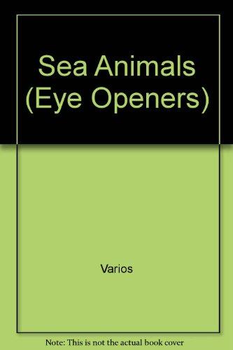 Eye Openers:10 Sea Animals