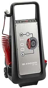 Nouveau purgeur de freins « digital » Facom DF.100PB