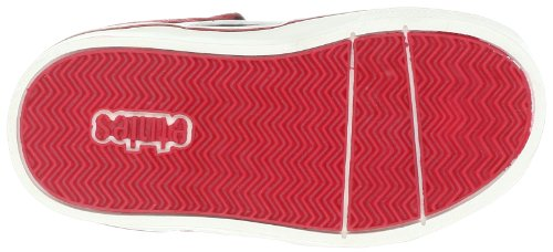 Etnies - Rvm Strap, Scarpe da corsa Unisex – Adulto Black/Grey/Red