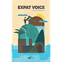 Expat Voice (Letters from the Atlantic)