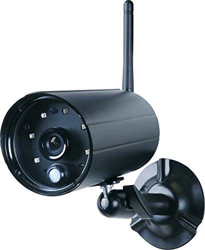 Smartwares 4-Kanal Kamera Sicherheitssystem - 7