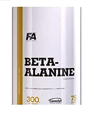 FA Engineered Nutrition 300 g Beta-Alanine
