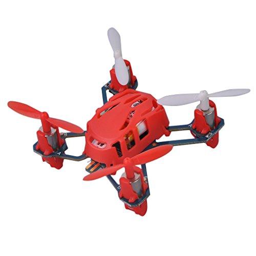 Hubsan H111 NANO Q4 Drone Mini Pocket...