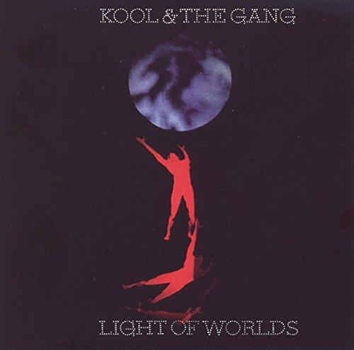 Light Of Worlds -