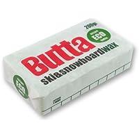 Butta Eco Ski and Snowboard Wax - Green