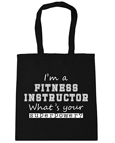 hippowarehouse-im-a-fitness-instructor-whats-your-superpower-tote-shopping-gym-beach-bag-42cm-x38cm-