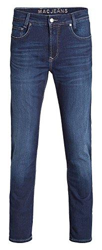Preisvergleich Produktbild MAC JOG´n Jeans dark blue authentic used 0590-00-0994L-H743 Größe 34W / 36L,  Größe 34W / 36L